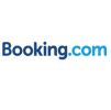 Booking com logo Portugal vakanties