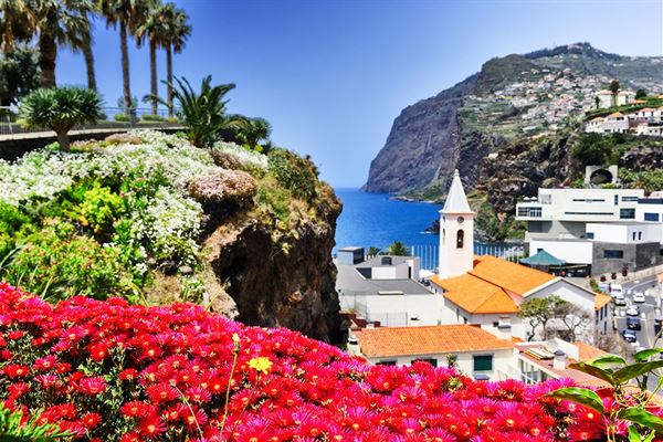 Fly & Drive Madeira in 8 dagen