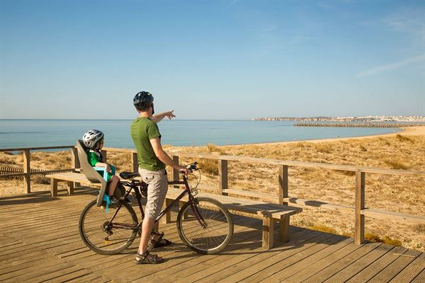 Fietsrondreis Algarve in 8 dagen