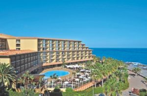 Fourviews Oasis in Madeira – 4 * (0.00 EUR)