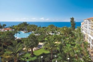 The Residence Porto Mare in Madeira – 4 * (0.00 EUR)
