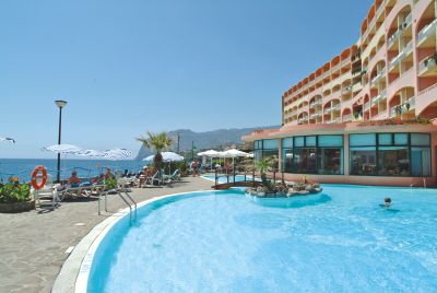 Aparthotel Pestana Bay All Inclusive Resort in Madeira
