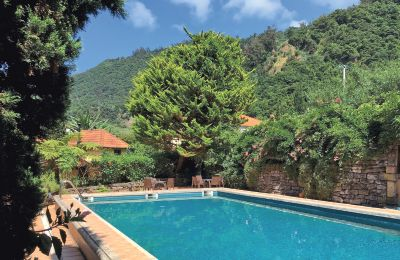 Quinta do Arco Nature & Rose Garden Resort in Madeira